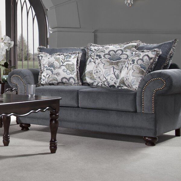 Serta Upholstery Sofa by Darby Home Co