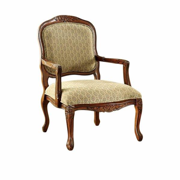 Beckenham Armchair by Astoria Grand Astoria Grand