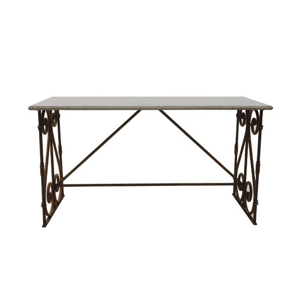 Kitterman Console Table by Ophelia & Co.