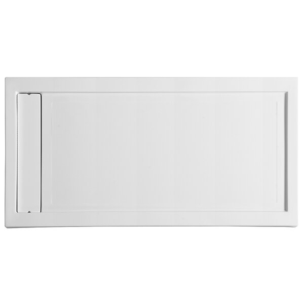 Meadow Series 60 x 32 Single Threshold Shower Base by ANZZI