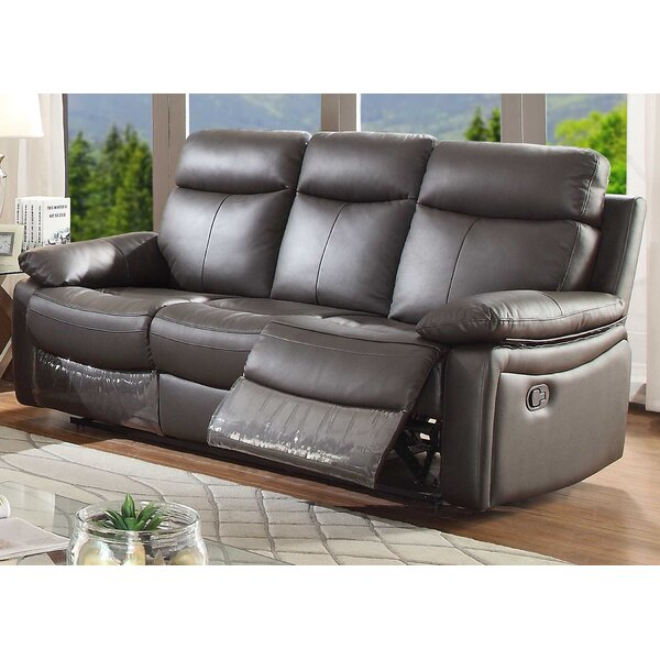 Online Review Ryker Reclining Sofa by AC Pacific by AC Pacific