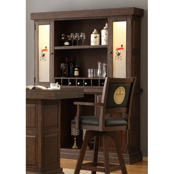 Guinness Back Bar by ECI Furniture ECI Furniture