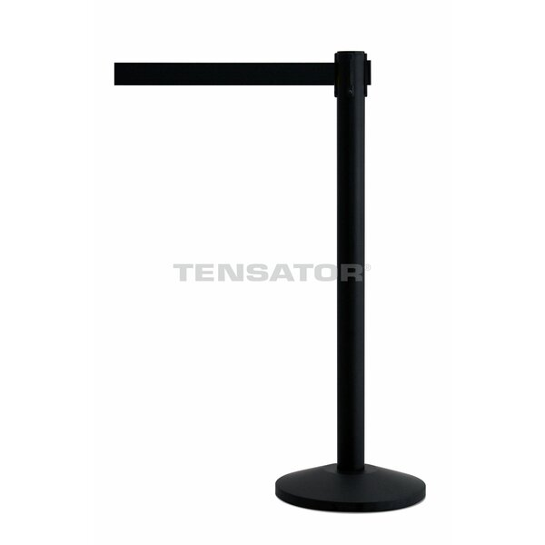 Post Stanchion by Tensator