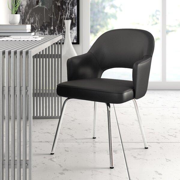 Bogard Lounge Chair By Orren Ellis
