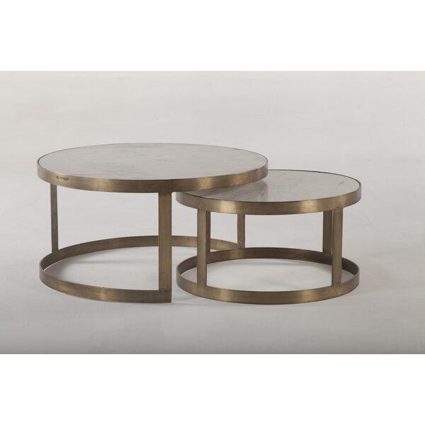 Miriam Coffee Table Set By Mercer41