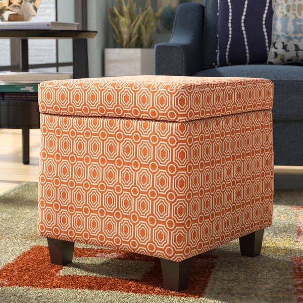 Rummond Storage Ottoman by Ebern Designs