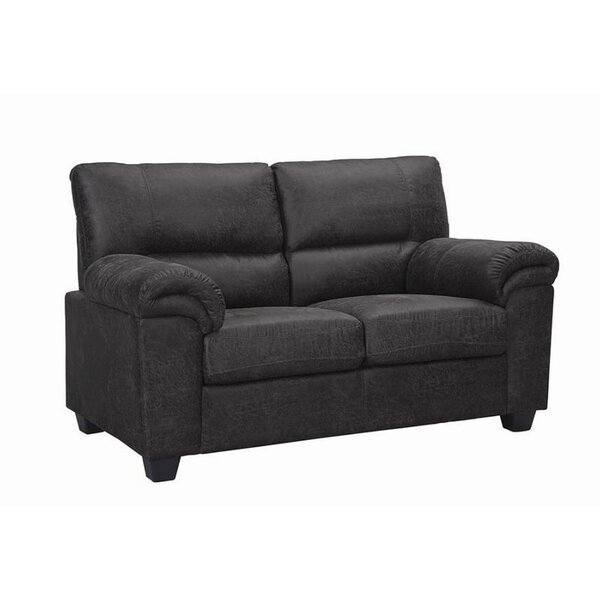 Mulkey Loveseat by Winston Porter