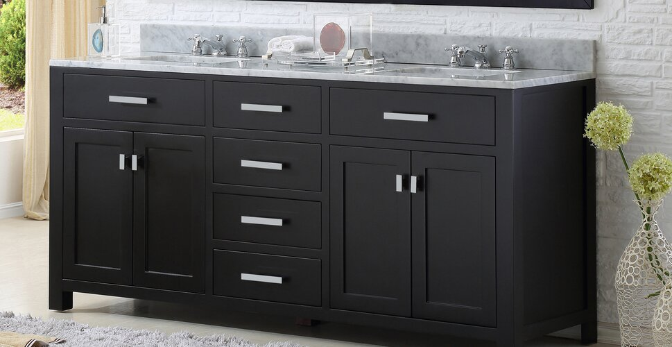 Amazing Double Vanities Under $1,500