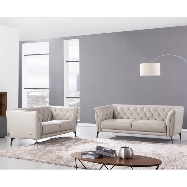 Bustleton Configurable Living Room Set by Brayden Studio