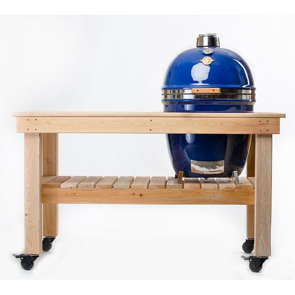 Cypress Cart by Grill Dome