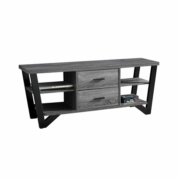 Montgomery TV Stand For TVs Up To 70