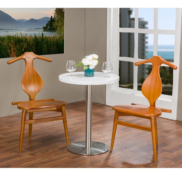 Jamar Side Chair (Set of 2) by Corrigan Studio