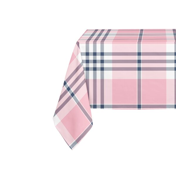 Altha Rectangular Table Cloth by Darby Home Co