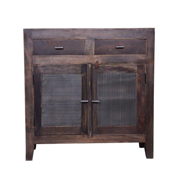 Camdyn 2 Door Cabinet by Gracie Oaks Gracie Oaks