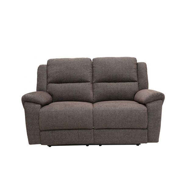 Jaina Reclining Loveseat by Latitude Run