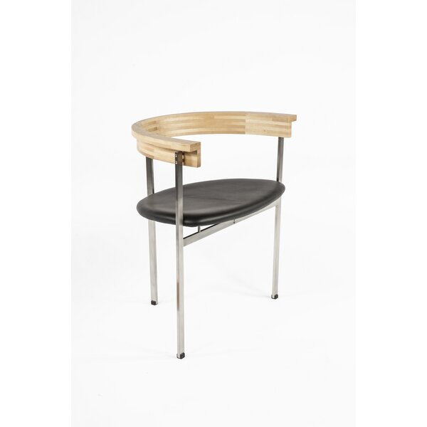 Otto Arm Chair by Stilnovo