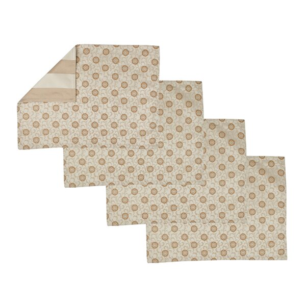 Fairlane Placemat (Set of 4) by Sherry Kline