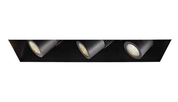Multi-Spotlight Recessed Housing by WAC Lighting