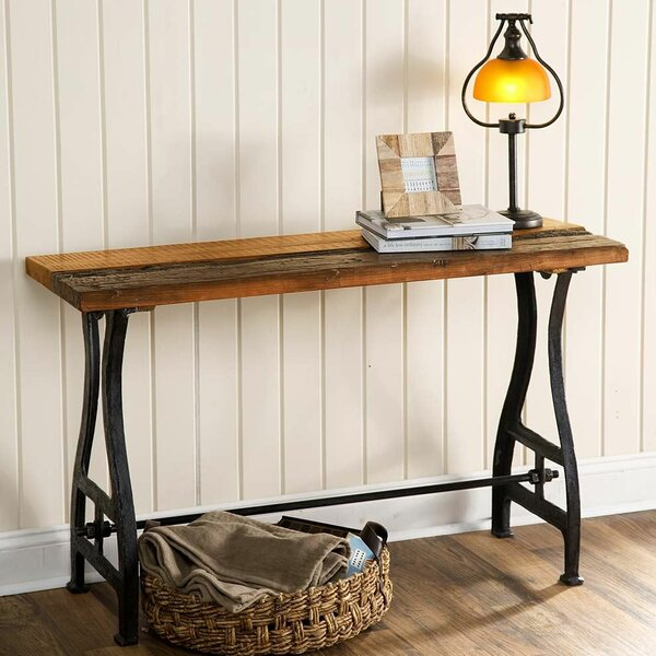 Birmingham Console Table By Plow & Hearth