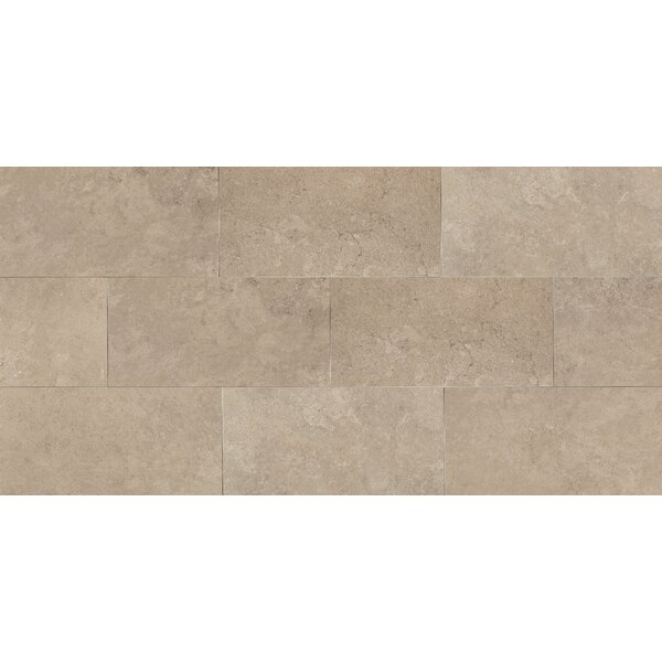 Tribeca 12 x 24 Porcelain Field Tile in Hudson by Bedrosians