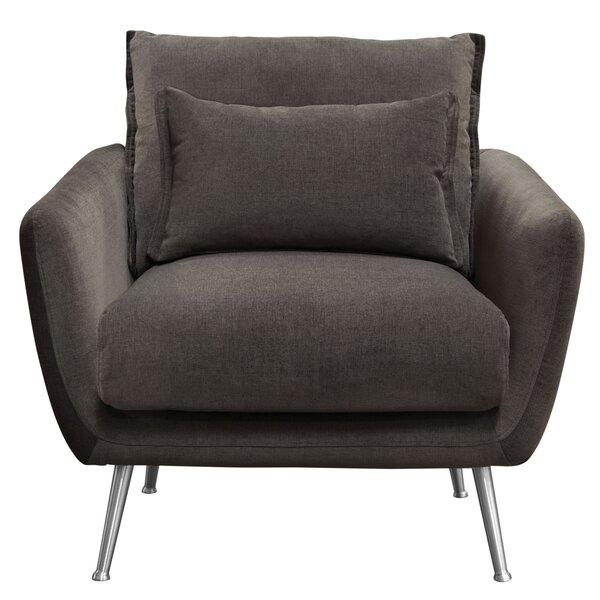 Vantage Armchair by Diamond Sofa