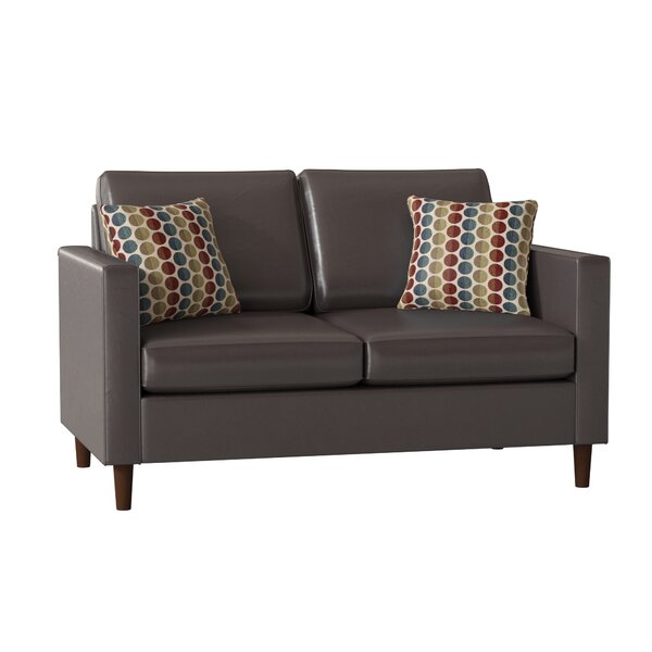 Best Reviews Ivy Loveseat by Piedmont Furniture by Piedmont Furniture