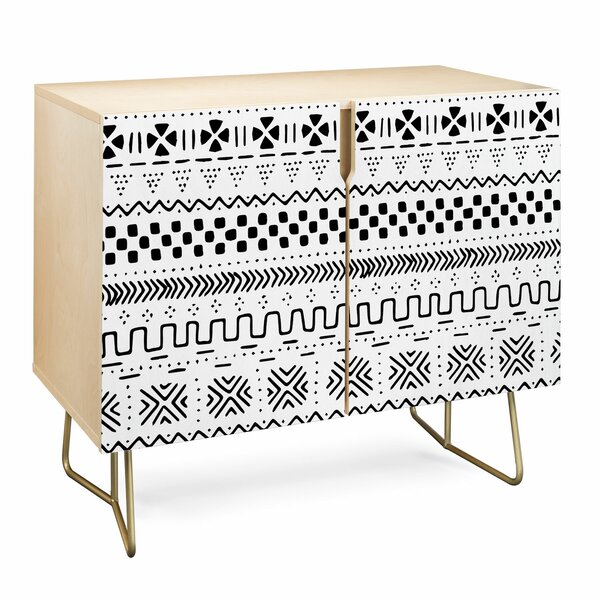 Caroline Accent Cabinet by East Urban Home