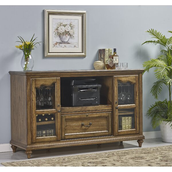 Mccandless Credenza By Darby Home Co