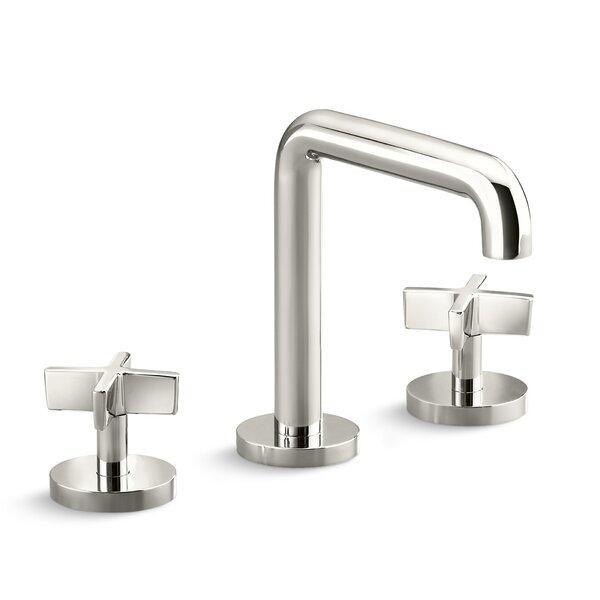 One Widespread Bathroom Faucet by Kallista