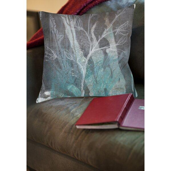 Kinard IV Printed Throw Pillow by Latitude Run
