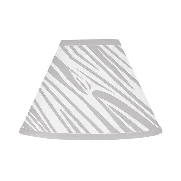 Woodland Animals 5.1 Brushed Microfiber Empire Lamp Shade by Sweet Jojo Designs