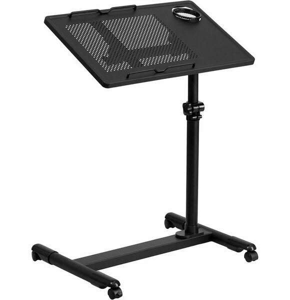 Kruse Adjusts Height Drafting Table by Symple Stuff