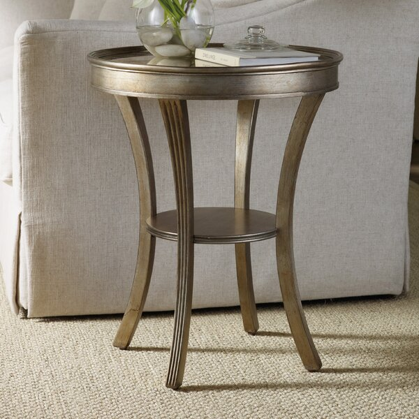 Sanctuary Tray Table by Hooker Furniture