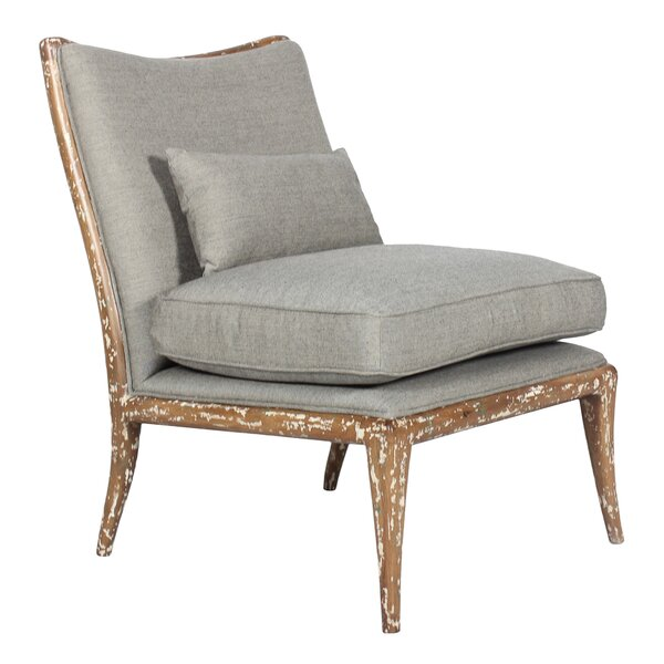 Florence Side Chair by Sarreid Ltd