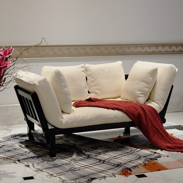Mosinee Convertible Sofa by Winston Porter