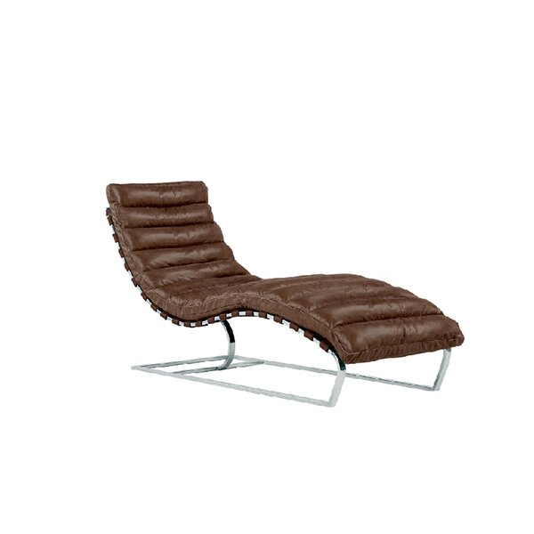 Review Benedikt Lounge Chair
