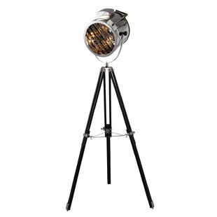 Inexpensive Vasya 67 Tripod Floor Lamp By 17 Stories