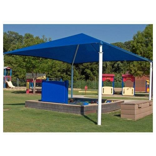 18ft. x 18ft. Shade Sail by ALEKO