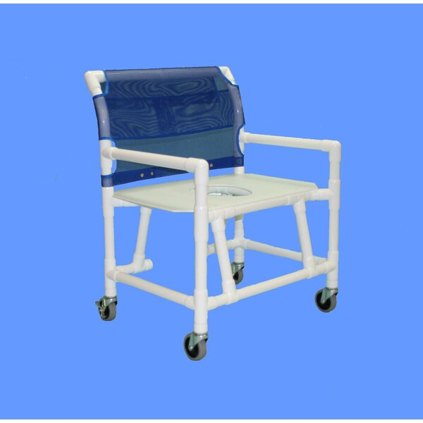 Bariatric Shower Chair by Care Products, Inc.