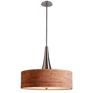 Haugland 3 Light Pendant