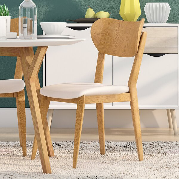 Garvey Side Chair (Set Of 2) By Langley Street™