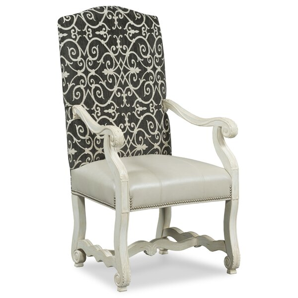 Gordon Upholstered Dining Chair by Fairfield Chair