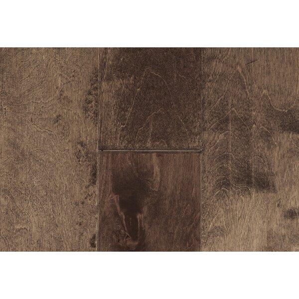 5 Engineered Birch Hardwood Flooring in Seda by Albero Valley