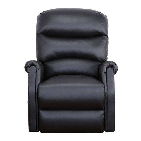 Rucinski Power Lift Assist Recliner [Red Barrel Studio]
