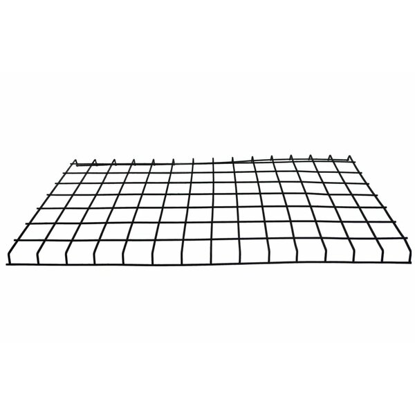 Heavy Duty Greenhouse Replacement Shelves (Set of 4) by OGrow