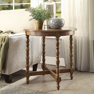 Affordable Edler End Table ByDarby Home Co