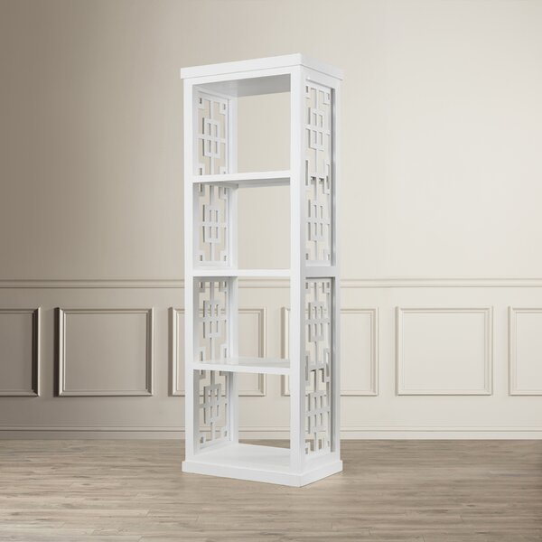 Deverell Standard Bookcase by Willa Arlo Interiors