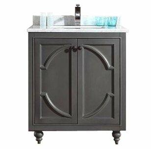 Odyssey 30 Single Bathroom Vanity Set by Laviva