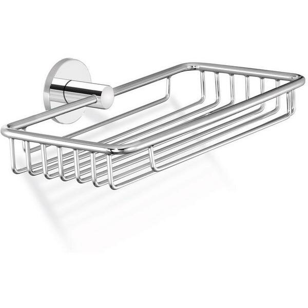Knutsen Twist Wall Mounted Soap Dish by Symple Stuff
