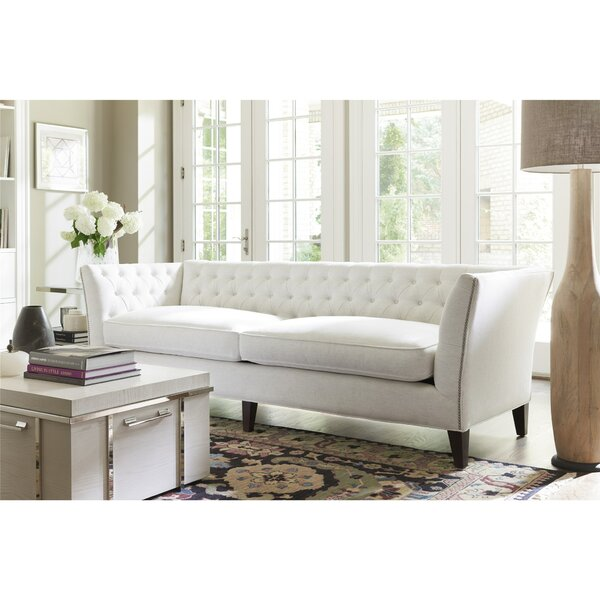Chic Collection Didcot Chesterfield Sofa Sweet Winter Deals on